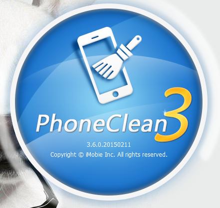 تحميل برنامج PhoneClean Pro مجانا مع سريال