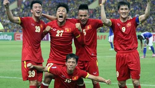 ĐTQG Việt Nam sẽ có sự chuẩn bị mạnh nhất để gặp Man City