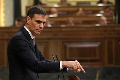 pSOE, PODEMOS, impuestos, españoles, pagarán