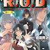 Las novelas R.O.D -Read or Die- podrían tener un nuevo proyecto animado