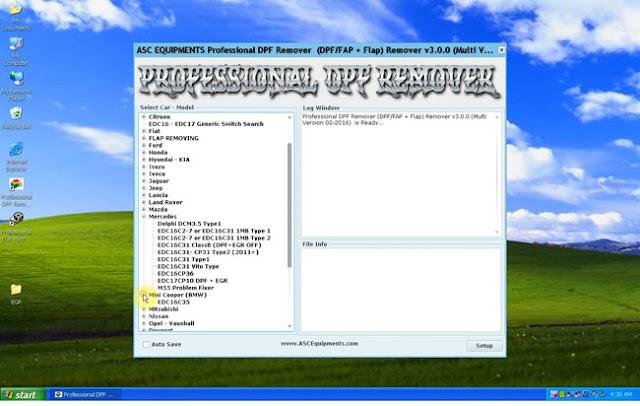 Run-pdf-software