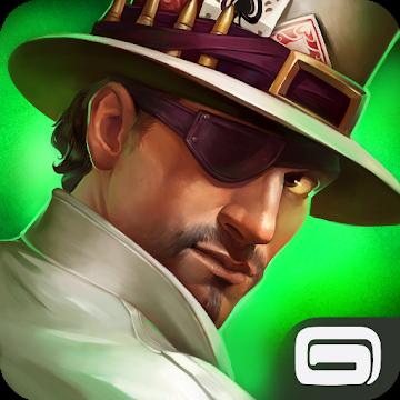 Download Game Six Guns Gang Showdown MOD cheat terbaru