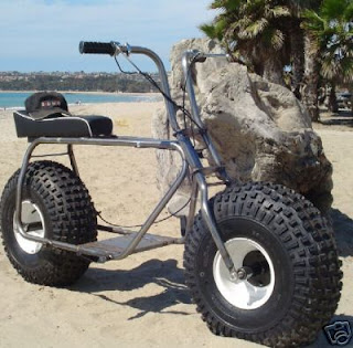 Rich S Custom And Old School Minibikes For Sale In Bayonne