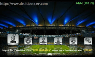 PES JOGRESS v3.5 ISO PSP Android