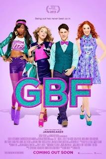 Movie: G.B.F. (2014)