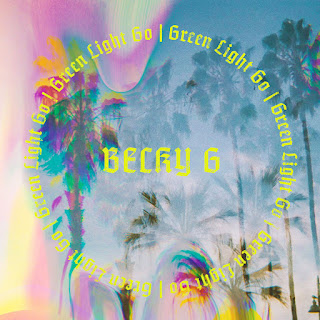Becky G. - Green Light Go (Single) [iTunes Plus AAC M4A]