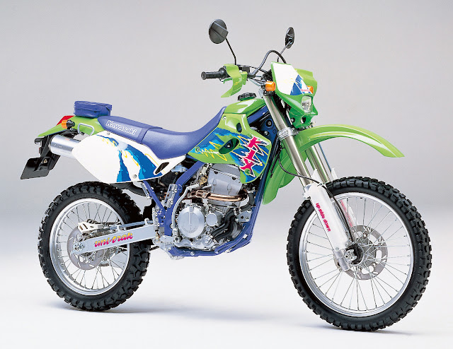 Kawasaki Klxl For Sale