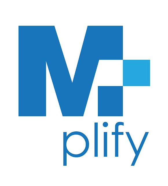 Mplify - a new marketing company driven with passion for business