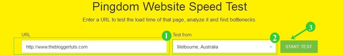 Website Ki Loading Speed Kya Hai Kaise Check Kare New Method?
