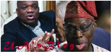 You need to arrest Obasanjo to show that you are truly fighting corruption - Kalu tells Buhari