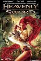 Heavenly Sword (2014) online y gratis
