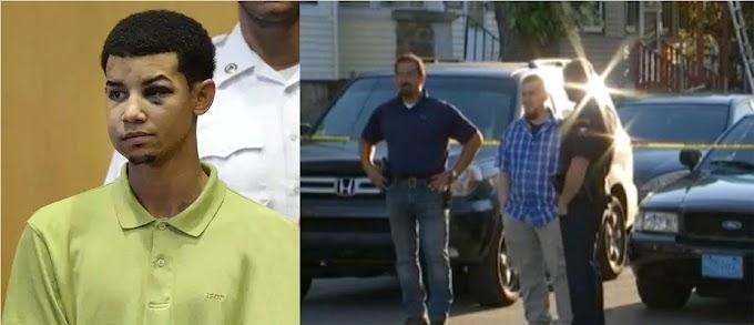 Un dominicano acusado en Lawrence por asesinato de hispano alega defensa propia