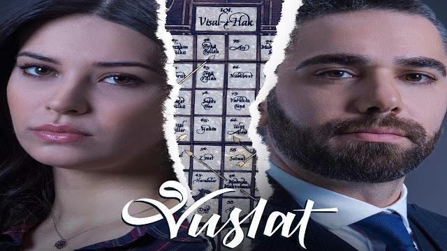 مسلسل الوصال مترجم للعربية HD
