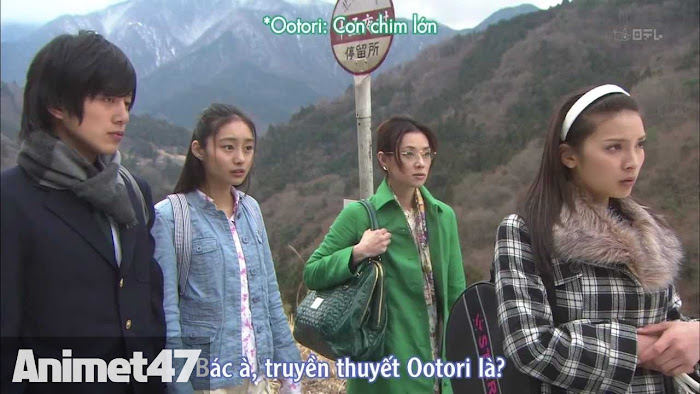Ảnh trong phim Conan Phần 3 -Conan Live Action 3 1