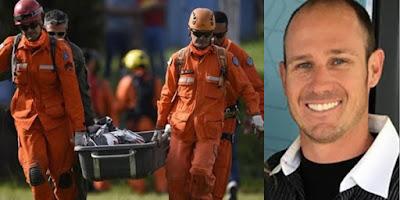 Morre bombeiro que resgatou 4 sobreviventes em Brumadinho