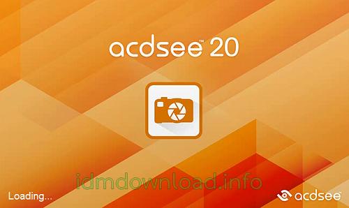 ACDSee 20 ถาวร ตัวเต็ม 32 bit, 64 bit วิธีโหลดและติดตั้งฟรี