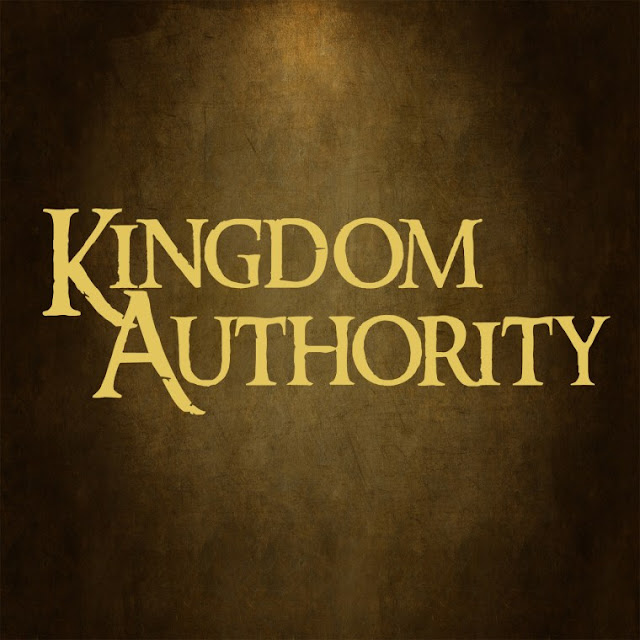 Authority: You Have Overcome