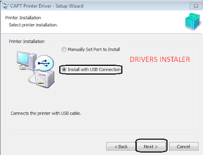 Sharp MX-5001N Driver Installers