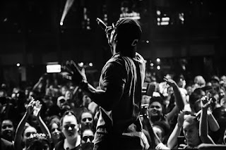 Find out what hip hop artist Chingy is releasing in 2017, where he's performing and more