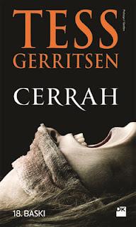 Tess Gerritsen - Cerrah