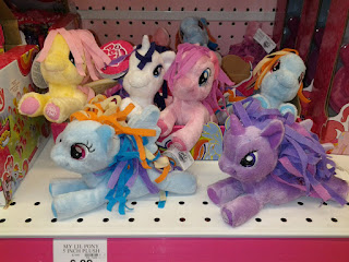 Store Finds: Styling Pinkie Pie, Elements of Friendship, Funrise & More