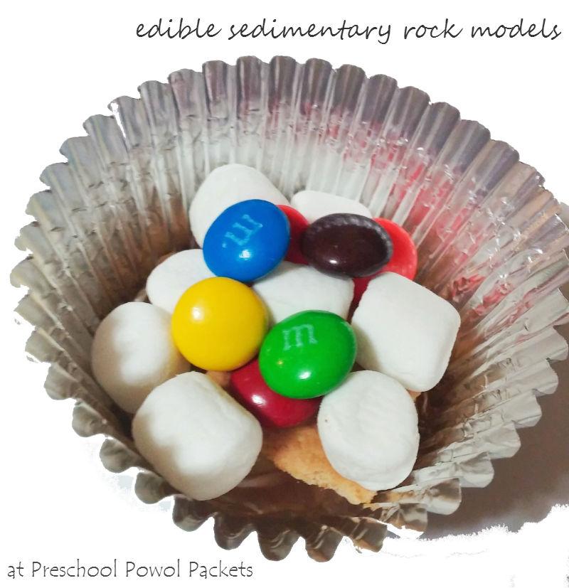 Sedimentary Rocks Lesson – Sedimentary Rocks Worksheet