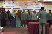 Ketua IAI Aceh Tedi Kurniawan Bakri