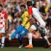 Brasil vence Croácia por 2 a 0 com golaços de Neymar e Firmino