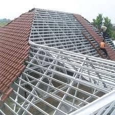 jasa pemasangan baja ringan di jogja rangka atap yogyakarta