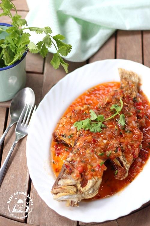 Rasa Rasa Thai Seafood Restaurant Woodlands Centre Menu