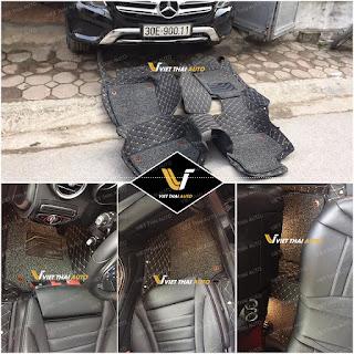thảm lót sàn ô tô xe hơi glc250