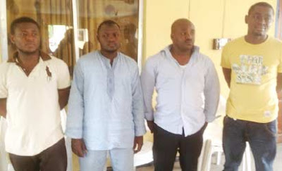 internet fraudster arrested in imo state