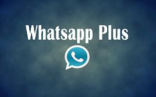 Download Whatsapp Plus Mod Versi 5.15 Apk Terbaru for Android