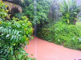 Kathu Waterfall - Phuket