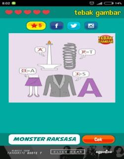 kunci jawaban tebak gambar level 40 soal no 7