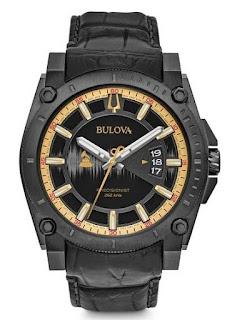 Bulova 98B293 Special GRAMMY Edition Men's Precisionist