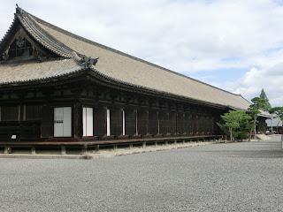 三十三間堂(京都市)