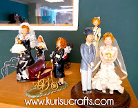 Hacer esculturas en miniatura personalizadas