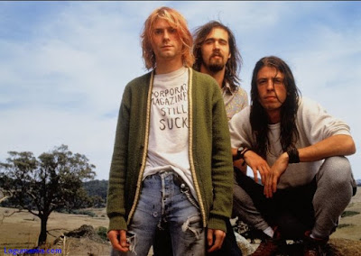 Download Kumpulan Lagu Nirvana Mp3 Full Album Terpopuler