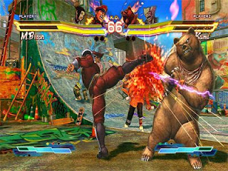 Street Fighter X Tekken Download For PC Free Download Full Version For PC