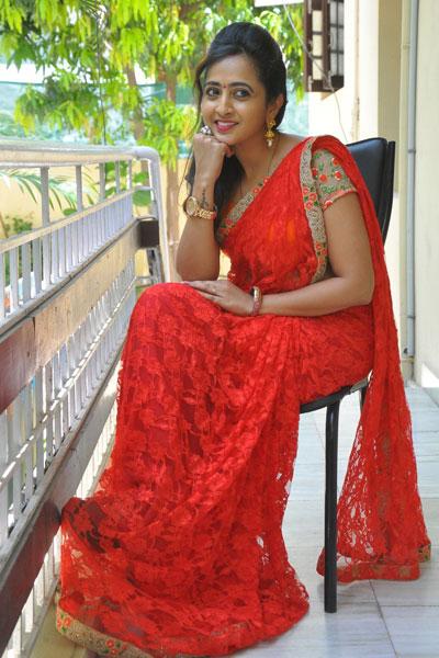 Lasya At Raja Meeru Keka Movie Interview Stills