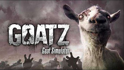 Goat Simulator GoatZ Apk + Data for Android (paid)