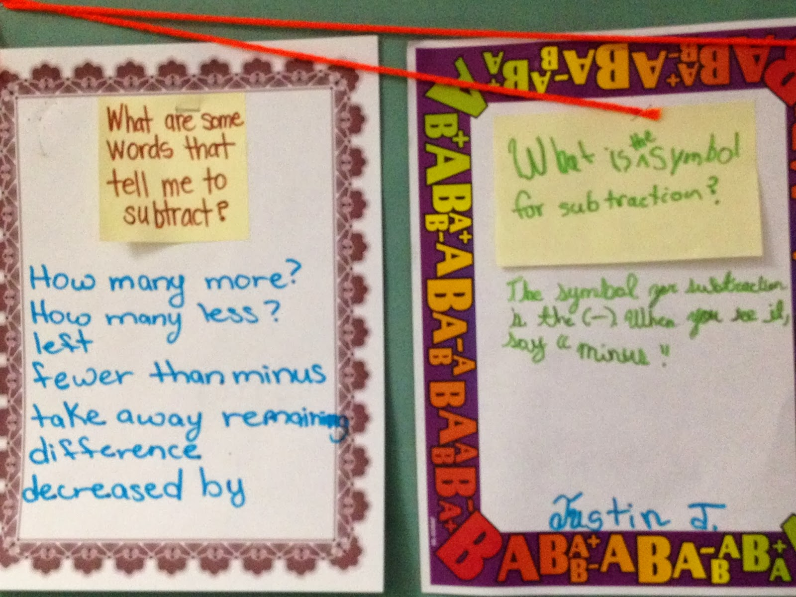 School 33 Inquiry Based Learning Grades 3