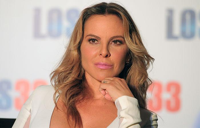 ¡Mira a Kate del Castillo con sexy bikini! 11.12