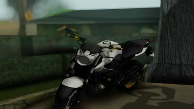 GTA SA - XJ6 2012 RENATO GARCIA 3