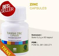 obat tiens mata minus, suplemen zinc tiens untuk obat mata minus, SMS 085793919595, zat seng tiens obat mata minus