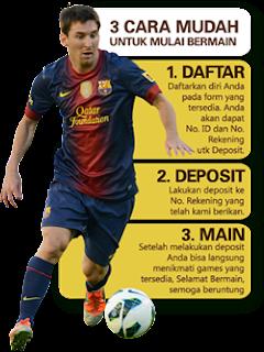 Inilah Situs Agen Judi Bola Indonesia Teraman dan Terpercaya