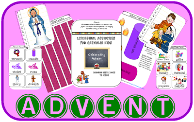 Catholic Advent Printables