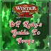 Dirt Farmer Katy's Video Guide To The Winter Noel Crops