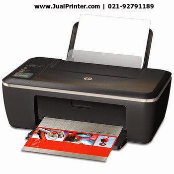 HP Deskjet 2520hc INK Advantage